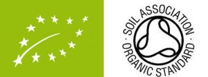 logo de la soil association